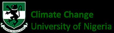Climate Change,  University Of Nigeria Nsukka